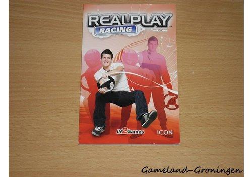 Realplay Racing (Handleiding)