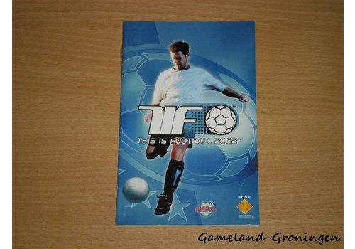 This is Football 2002 (Manual)