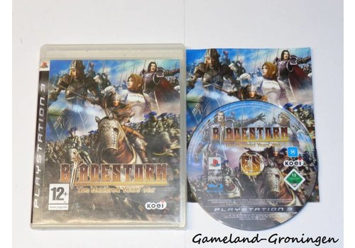 Bladestorm The Hundred Years War (Compleet)