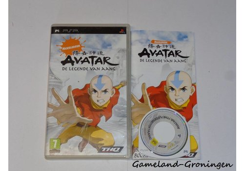 Avatar The Legend of Aang (Complete)