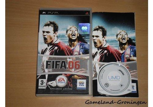 FIFA 06 (Compleet)