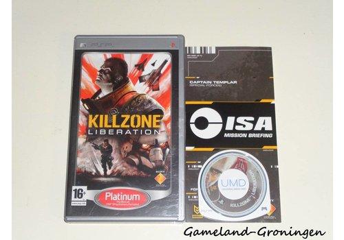 Killzone Liberation (Complete, Platinum)