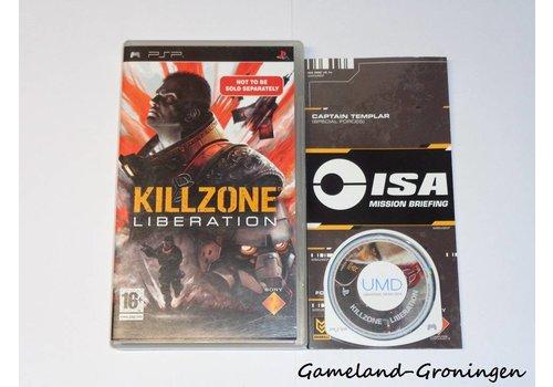 Killzone Liberation (Compleet)
