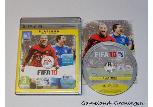 FIFA 10 (Complete, Platinum)