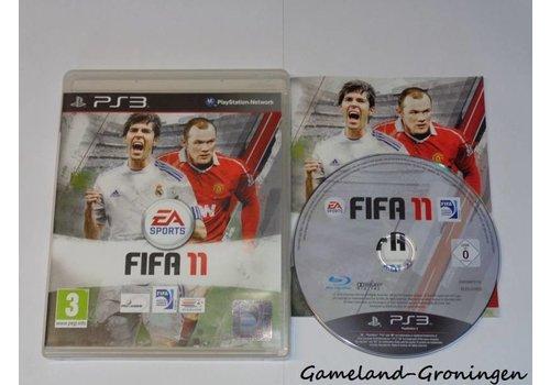 FIFA 11 (Compleet)