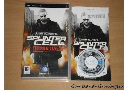 Splinter Cell Essentials (Compleet)