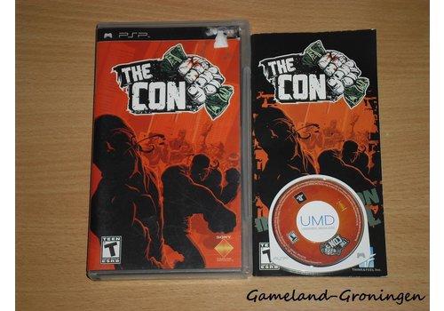 The Con (Complete, NTSC / USA)