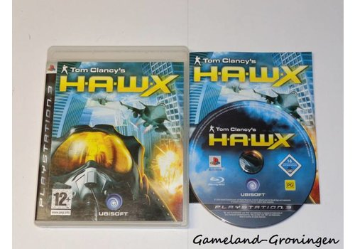 Tom Clancy's HAWX (Complete)