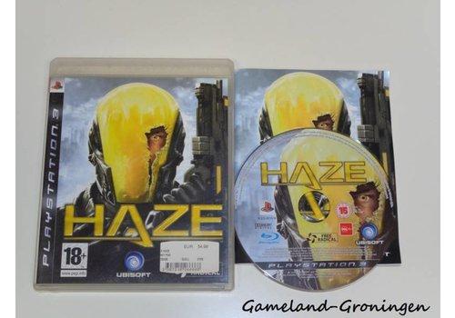 Haze (Complete)