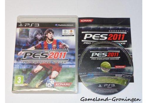 Pro Evolution Soccer 2011 (Complete)