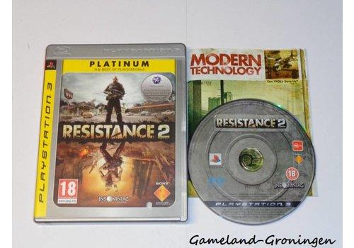 Resistance 2 (Complete, Platinum)