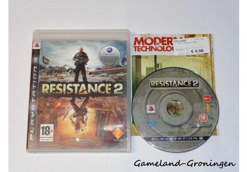 Resistance 2 (Complete)