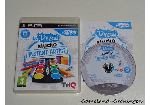 uDraw Studio Artist (Complete)