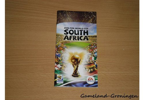 2010 FIFA World Cup South Africa (Handleiding)
