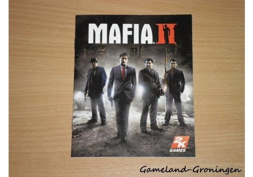 Mafia II (Manual)