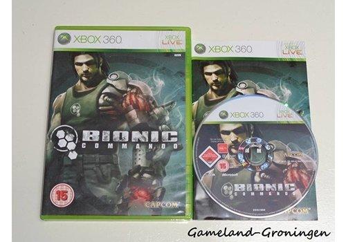 Bionic Commando (Complete)