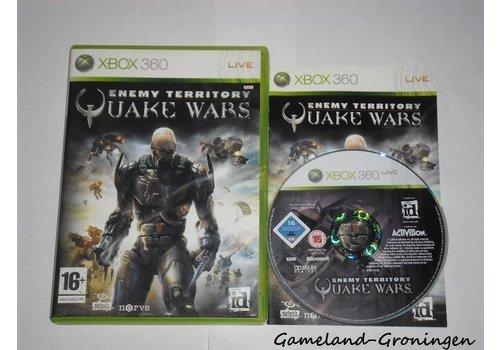 Enemy Territory Quake Wars (Compleet)