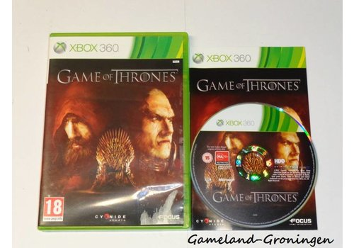 Game of Thrones (Compleet)