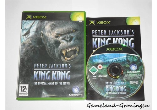Peter Jackson's King Kong (Compleet)