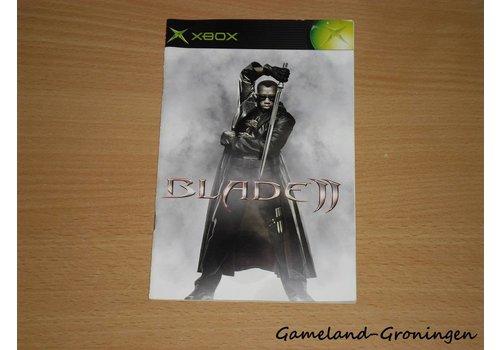Blade II (Manual)