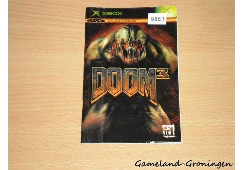 Doom 3 (Handleiding)