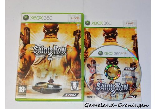 Saints Row 2 (Complete)