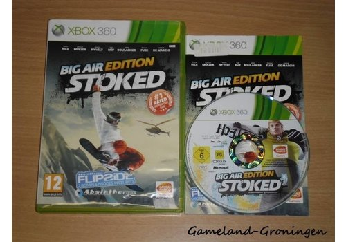 Stoked Big Air Edition (Compleet)