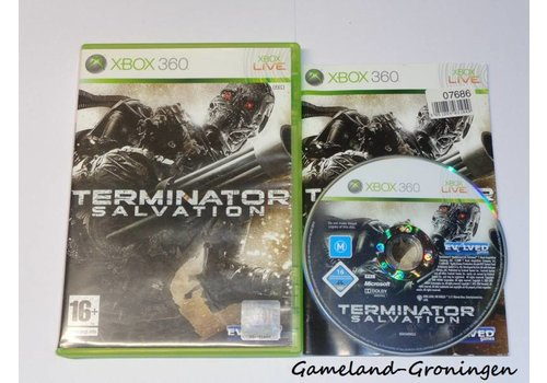 Terminator Salvation (Compleet)