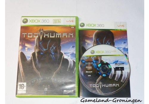 Too Human (Compleet)