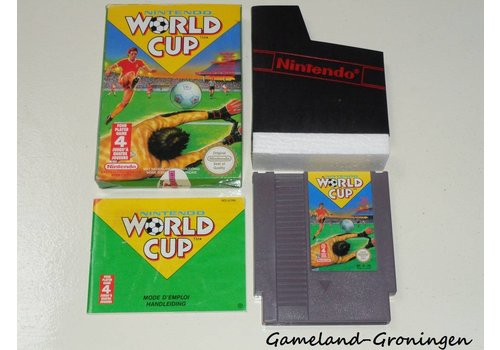 World Cup (Complete, FAH)
