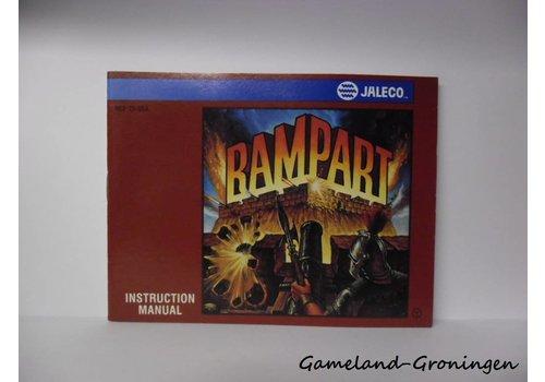 Rampart (Handleiding, USA)