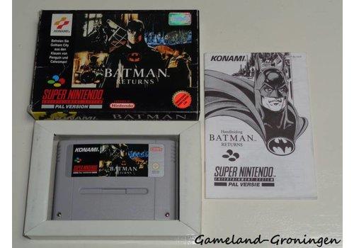 Batman Returns (Compleet, NOE)