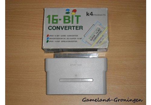 16 Bit Converter (Boxed)