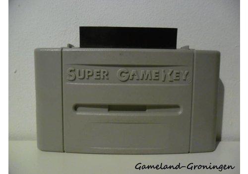 Super Gamekey Converter