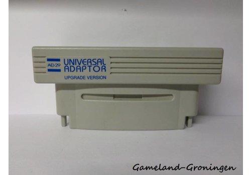 Universal Adapter Super Nintendo