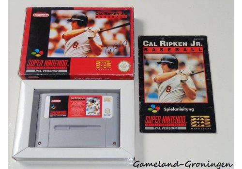 Cal Ripken Jr. Baseball (Complete, NOE)