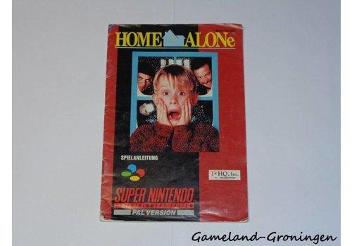 Home Alone (Manual, NOE)