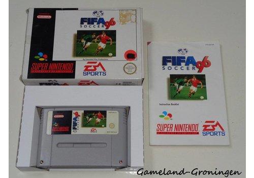 FIFA 96 (Complete, EUR)