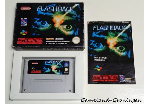 Flashback (Complete, FAH)