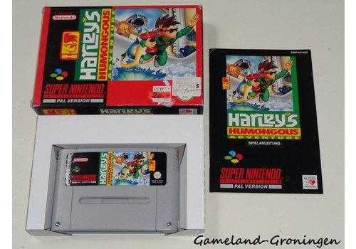 Harley's Humongous Adventure (Complete, NOE)