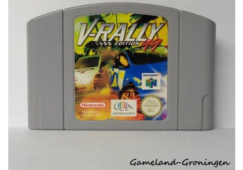 V-Rally Edition 99 (EUR)
