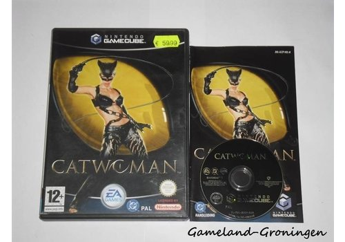 Catwoman (Complete, HOL)