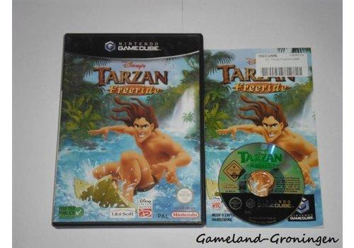 Disney's Tarzan Freeride (Complete)