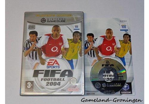 FIFA 2004 (Compleet, Players Choice)
