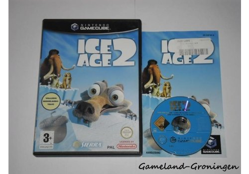 Ice Age 2 (Compleet)
