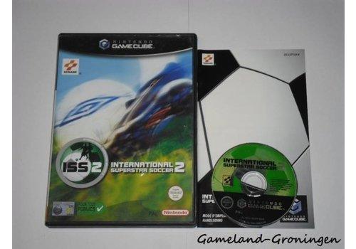 International Superstar Soccer 2 (Complete)