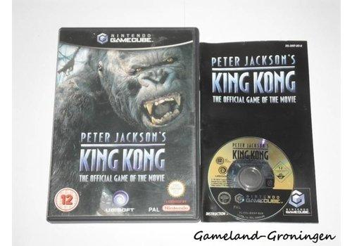 Peter Jackson's King Kong (Complete, UKV)