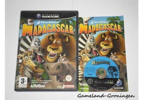 Madagascar (Complete, HOL)