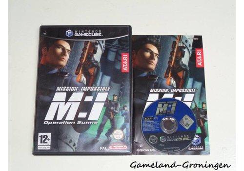 Mission Impossible Operation Surma (Complete, UKV)