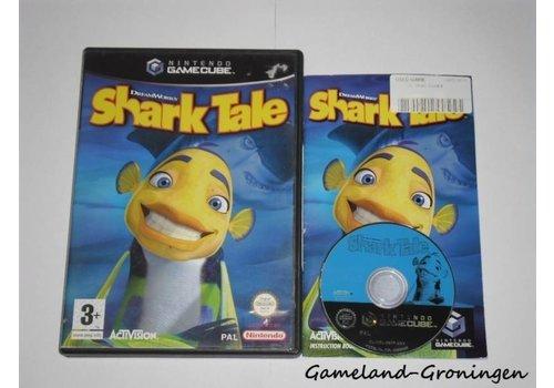 Shark Tale (Compleet, UKV)